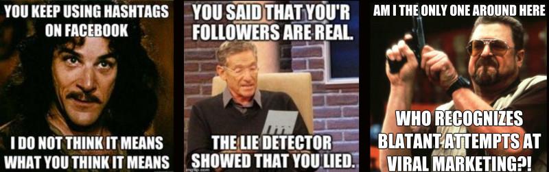 10 social media memes